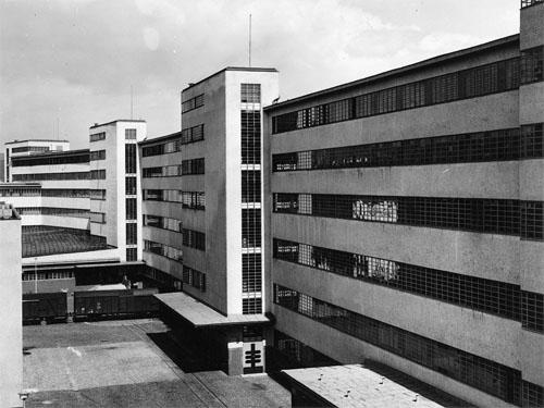 Tabakfabrik in Linz