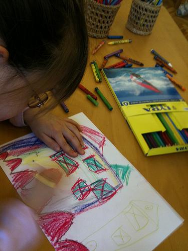European Citi(zen)s with child's eyes - workshop