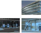 SAP multimedia facade, Berlin