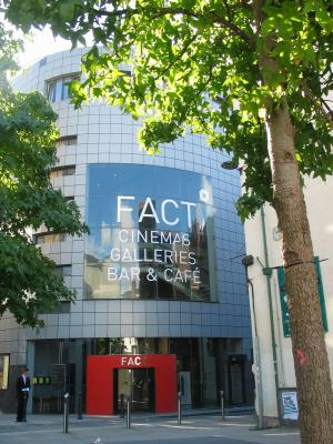 FACT Liverpool