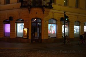 Helsinki City Tourist Office